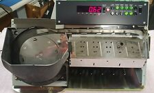 Semacon S-530-Oem Heavy Duty Coin Sorter Value Counter No Cover New Tested