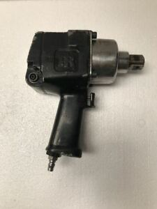 """INGERSOLL RAND 2920 IMPACTOOL 1"""" DRIVE PNEUMATIC AIR IMPACT WRENCH"""