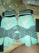 Adidas Ace GK gloves training Size  Brand New with carry case 11 RRP £21.99