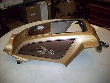 1985 HONDA GL1200 LIMITED GOLD WING  GAS TANK COVER OEM