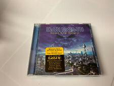 Iron Maiden: Brave New World CD 2000 Columbia USA CK 62208 UNPLAYED MINT/EX [B21