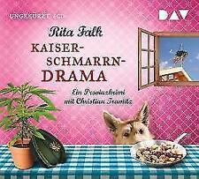 Kaiserschmarrndrama. Ein Provinzkrimi von Rita Falk (2018)