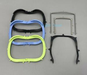 Foldable Dental Rubber Dam Frame Hager Sheet X-Ray Film Bracket steel Frames