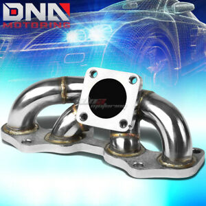 FOR TOYOTA CT9 STAINLESS TURBO MANIFOLD TURBO CHARGER EP82 EP91 4E-FTE 1.5/1.6
