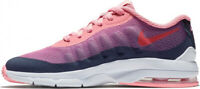 Chaussures Nike Air Max Invigor Imprimer Ps AH5263 002 Fille Rose Antique