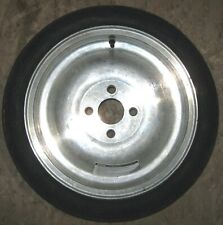 Ford Thunderbird Turbo Coupe Aluminum Spare Wheel 15 Fox 87 93 Mustang Cobra