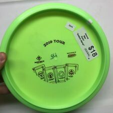 Innova Gator Star 175 gm green bottom stamp jelly bean stock top Maverick Dg