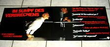 Filmposter / Poster  Im Sumpf des Verbrechens 1994 lang