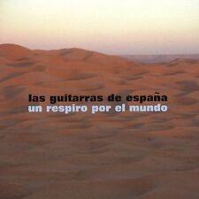 Un Respiro por el Mundo by Las Guitarras de Espana (CD, Jan-2005, Sweet Pickle
