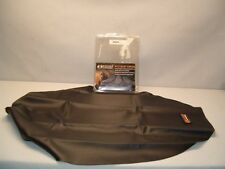 Lot of 5 Quad Works Seat Covers for Kawasaki KVF360 Prairie-NEW!