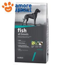 Golosi Dog Fish All Breeds 12 kg