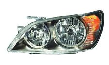 Headlight Assembly Front Left Maxzone 312-1170L-ASH2 fits 04-05 Lexus IS300