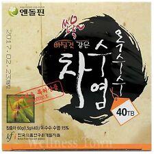 Endorphin Corn Silk Tea 40 tea bags, Korea patented product