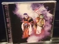 Twiztid - Cryptic Collection CD CC4 insane clown posse anybody killa dark lotus