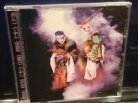 Twiztid - Cryptic Collection CD CC3 insane clown posse anybody killa dark lotus