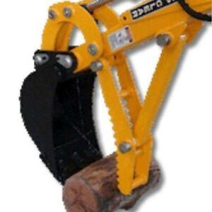 Excavator Thumb Kit 0.8-1.7ton