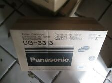 GENUINE PANASONIC UG 3313 BLACK TONER CARTRIDGE UF 550 560