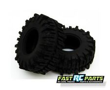 RC 4WD Venom Truck Creeper Mud Slingers 2.2 Tires (2) RC4Z-T0097