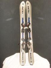 100 cm Olin DTSL Junior Skis W/Marker M450 Bindings EUC