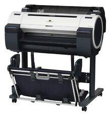 "Canon imagePROGRAF Ipf670 24"" A1 CAD Plotter / Printer"