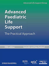 NEW Advanced Paediatric Life Support: The Practical Approach