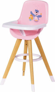 BABY born Hochstuhl