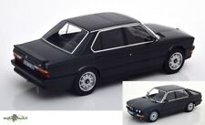 BMW E28 M M535i 535 Black 1:18 Norev 183263