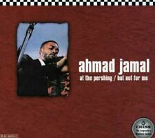 Ahmad Jamal - At the Pershing: But Not for Me [New CD] Holland - Import