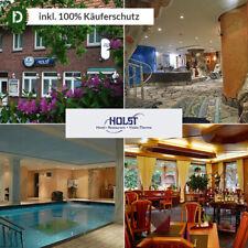 3 Tage Urlaub im GreenLine Hotel Holst in Sieversen Hamburg mit Frühstück