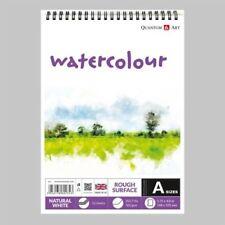 Aquarelle dur Surface Coussin Dessin artiste papier sur Spiral Livre - 300 g/m²