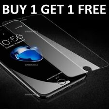 Tempered Glass Screen Protector For iPhone 6 - CRYSTAL CLEAR