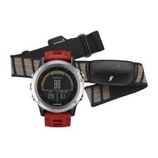 GPS et montres argentés montre pour le running