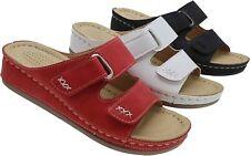 Clogs Damen Sabot Sommer Schuhe Sandalette Pantolette Nr. 6768