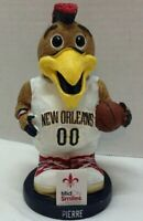 Pierre The Pelican Ceramic Coin Bank New Orleans Pelicans NBA Basketball