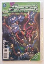 Green Lantern #26 NM+ (DC,2014) Factory Sealed Combo-Pack Rare!! The New 52!