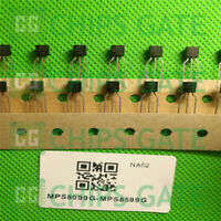 35 PAIRS Transistor MOTOROLA/ON TO-92 MPS8099/MPS8599 MPS8099G/MPS8599G