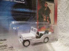Dune Buggy For Your Eyes Only James Bond 007 Johnny Fulmini Jl 1/64 Sand Storm