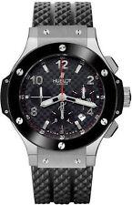 Mechanische - (Handaufzugs) Armbanduhren mit Chronograph