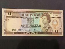 Fiji 1 Dollar 1980 - Unc