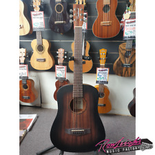 Tanglewood TWCRTE Crossroads Travel Acoustic Electric Guitar