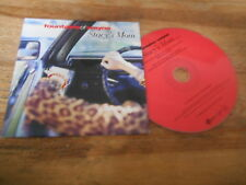 CD Indie Fountains Of Wayne - Stacy's Mom (1 Song) Promo S-CURVE VIRGIN cb