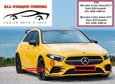 EDITION 1 baguette Diffuseur a-Classe w177 v177 d/'origine Mercedes-Benz