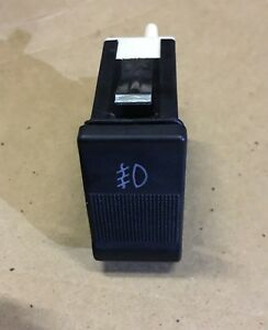 AUDI 80 90 B3 B4 CABRIOLET COUPE FRONT FOG LIGHT LAMP SWITCH 8G0941535
