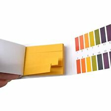 Test Paper Extensive Test Paper Litmus Test Paper Sonkir Ph Test Strips