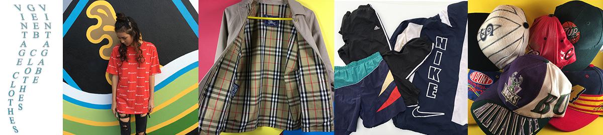 VintaGabe ~ Geeb Clothes!