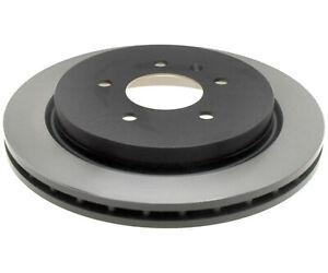 Disc Brake Rotor-Specialty - Street Performance Rear Raybestos 580102