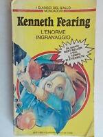 l'enorme ingranaggiofearing kennethMondadori1983i classici del giallo42695