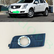 1x For Cadillac SRX 2013-2016 Left Driver Side Fog LAMP Cover Frame Replacement