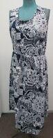 Dress Liz Claiborne Women's sleeveless BlueTEAL TAN PINK XS S M L XL 2XL P NEW