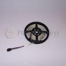 Tira Flexible 300 Led SMD 5050 5m. RGB + Mando + Controlador. IP20 casa, barco..